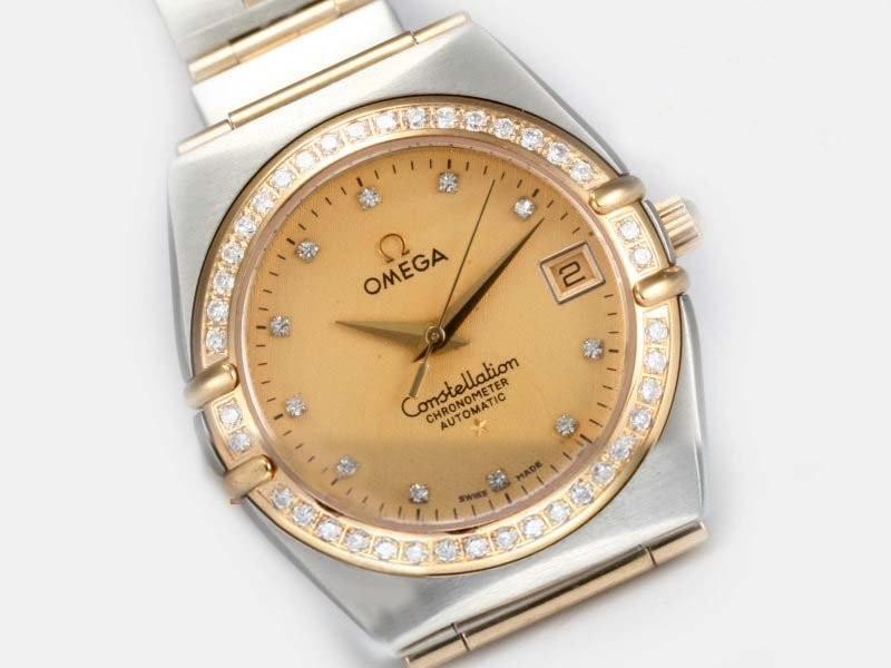 L'introduction de l'édition limitée de la replique de montres omega seamaster