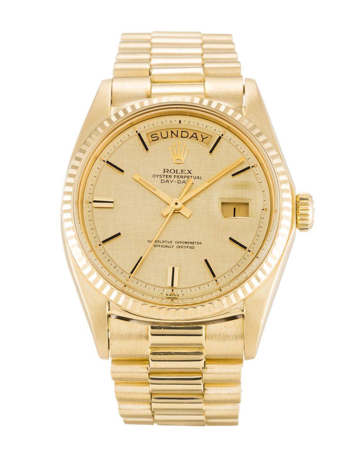Les célèbres marques européennes de montres de luxe que vous devriez connaître